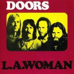Альбом L.A. Woman (The Doors, 1971)