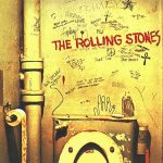 Beggars Banquet (The Rolling Stones, 1968)