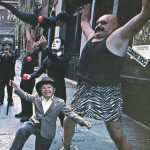 Альбом Strange Days (The Doors, 1967)