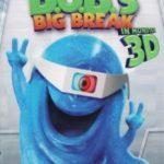 Великий відрив БОБа / B. O. B.'s Big Break (2009)
