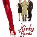 Шалені боти / Kinky Boots (2005)