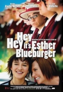 Привіт, це я / Hey Hey its Esther Blueburger (2008)