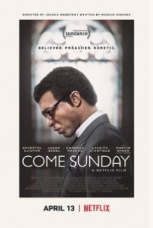 Єретик / Come Sunday (2018)