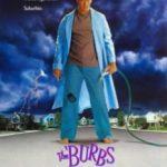 Передмістя / The 'burbs (1989)