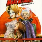 Марс атакує! / Mars Attacks! (1996)