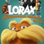 Лоракс / The Lorax (2012)