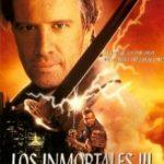 Горець 3: Останній вимір / Highlander III: The Sorcerer (1994)