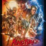 Кунг Ф'юрі / Kung Fury (2015)