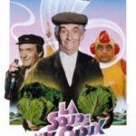 Суп з капусти / La soupe aux choux (1981)