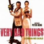 Дуже дикі штучки / Very Bad Things (1998)