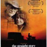 Проста історія / The Straight Story (1999)