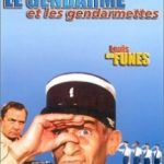 Жандарм і жандарметки / Le gendarme et les gendarmettes (1982)