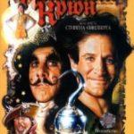 Капітан Крюк / Hook (1991)
