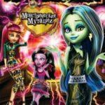 Школа монстрів: Химерний синтез / Monster High: Freaky Fusion (2014)