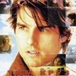 Ванільне небо / Vanilla Sky (2001)
