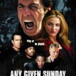 Щонеділі / Any Given Sunday (1999)