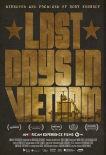 Останні дні у Вєтнамі / Last Days in Vietnam (2014)