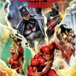 Ліга справедливості: Парадокс джерела конфлікту / Justice League: The Flashpoint Paradox (2013)