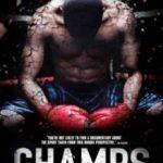 Чемпіони / Champs (2015)