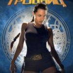 Лара Крофт: Розкрадачка гробниць / Lara Croft: Tomb Raider (2001)