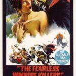 Бал вампірів / Dance of the Vampires (1967)