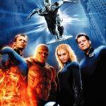 Фантастична четвірка: Вторгнення Срібного серфера / 4: Rise of the Silver Surfer (2007)