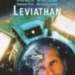 Левіафан / Leviathan (1989)