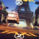 Таксі 2 / Taxi 2 (2000)