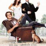 Люблю тебе, чувак / I Love You, Man (2009)