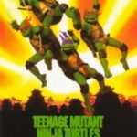 Черепашки-ніндзя 3 / Teenage Mutant Ninja Turtles III (1993)