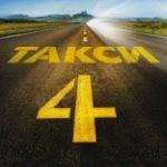 Таксі 4 / Taxi 4 (2007)