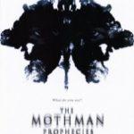 Людина-метелик / The Mothman Prophecies (2001)