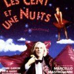 Сто і одна ніч Симона Сінема / Les cent et une nuits de Simon Cinéma (1995)