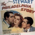 Філадельфійська історія / The Philadelphia Story (1940)