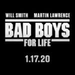 Погані хлопці назавжди / Bad Boys for Life (2020)