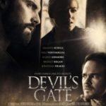 Диявольські врата / Devil's Gate (2017)