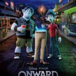 Вперед / Onward (2020)
